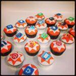 App cupcakes