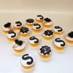 Steffy cupcake